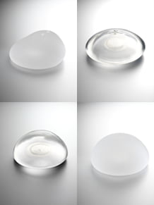 Natrelle Breast Implants