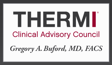 Thermi Trainer - Gregory A. Buford, MD, FACS