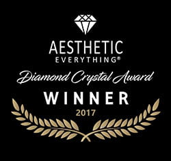 Aesthetic Everything 2017 Winner